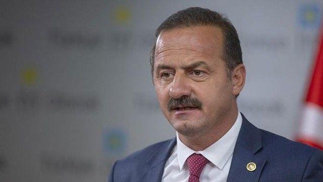 İYİ Partili Ağıralioğlu, 'Muhataplık' polemiğini değerlendirdi