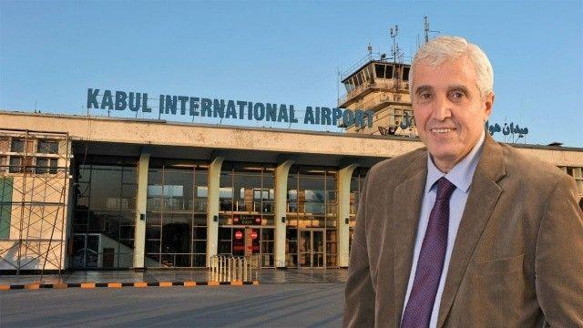 Kabil Havalimanı anahtar, Türkiye için Afganistan tercih değil, zorunluluk