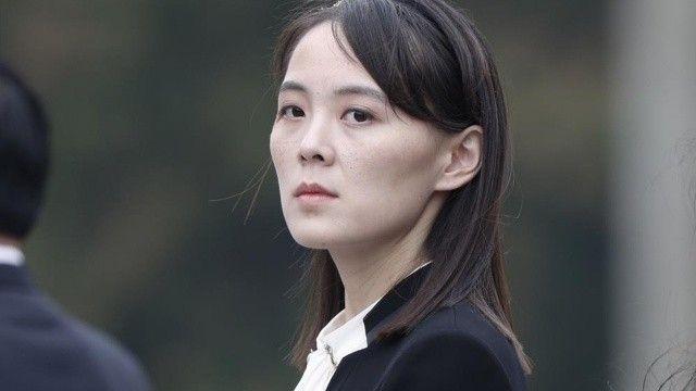 Güney Kore'ye füze tepkisi: İkili ilişkiler yok olur