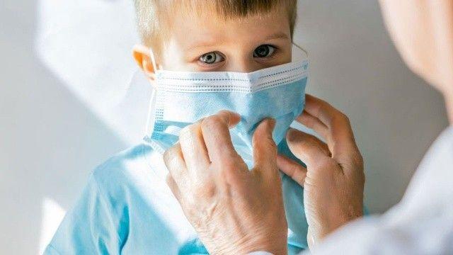 Koronavirüste 'çocuk' korkusu: Vakalar 5 kat arttı