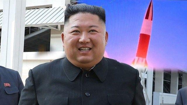 Kuzey Kore'den tehlikeli ikinci hamle: Japon Denizi'ne füze fırlattı