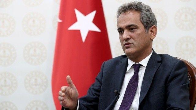 Milli Eğitim Bakanı Özer açıkladı: Meslek ders kitapları ilk kez ücretsiz olacak!