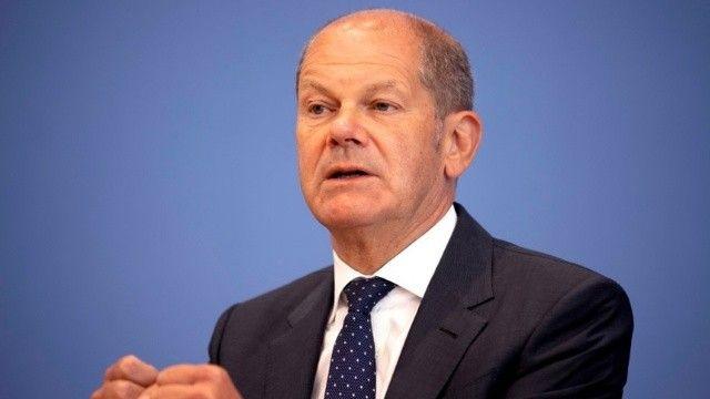 Olaf Scholz kimdir, kaç yaşında? Almanya Başbakan adayı Olaf Scholz hayatı