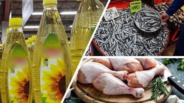 Pakdemirli'den gıda fiyatı açıklaması: Genel kriz var, çiftçimiz zararda değil