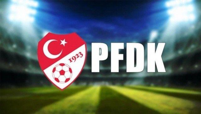 PFDK'dan Altay ve Yeni Malatyaspor'a para cezası!