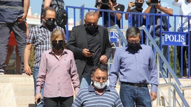 Pınar Gültekin cinayetinin 6. duruşması görüldü: Dosyalar birleştirildi!
