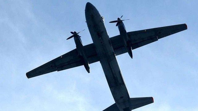 Rusya'da 6 kişinin bulunduğu uçak düştü