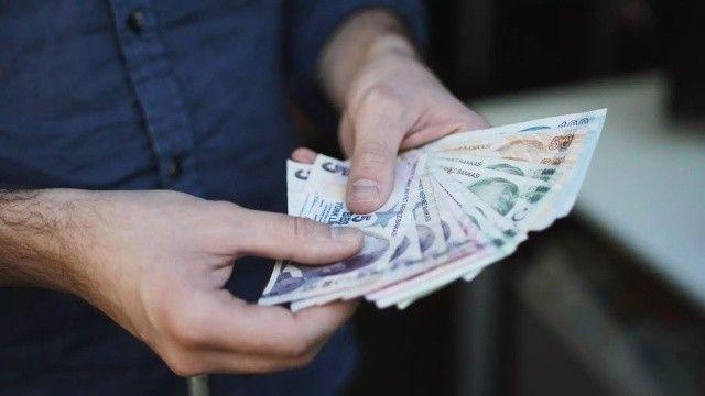 Salgın yardımları 2 milyar lirayı aştı