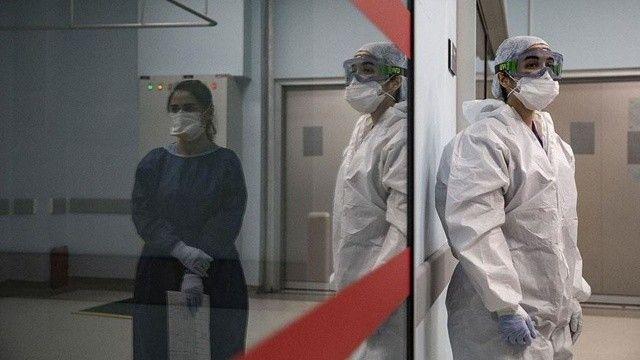 Son dakika! 21 Eylül koronavirüs tablosu açıklandı