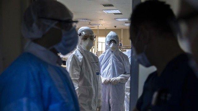 Son dakika! 9 Eylül koronavirüs tablosu açıklandı: Vefat ve vaka sayısında düşüş