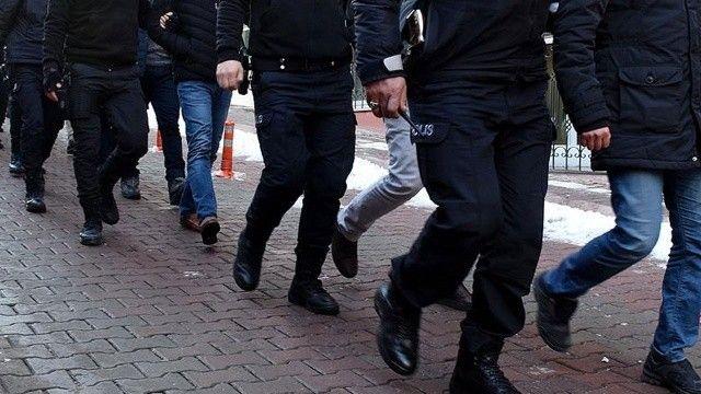 Son dakika: Ankara merkezli 19 ilde FETÖ operasyonu