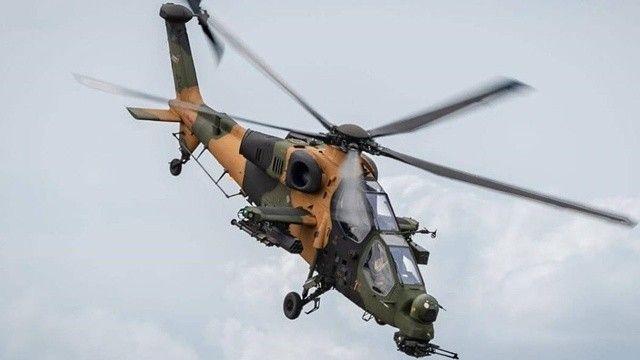 Son dakika! Atak helikopterleri taarruzda: 5 terörist etkisiz hale getirildi