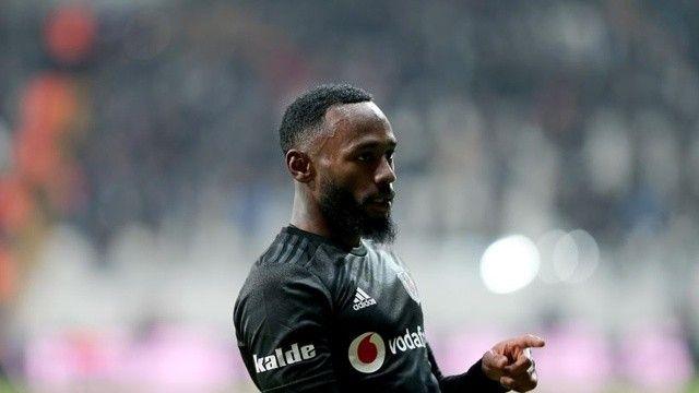 Son dakika: Beşiktaş'ta sakatlık şoku! Nkoudou kadrodan çıkarıldı