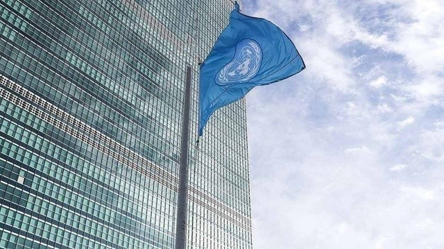 BM'den Afganistan'a 1,1 milyar dolarlık yardım sözü