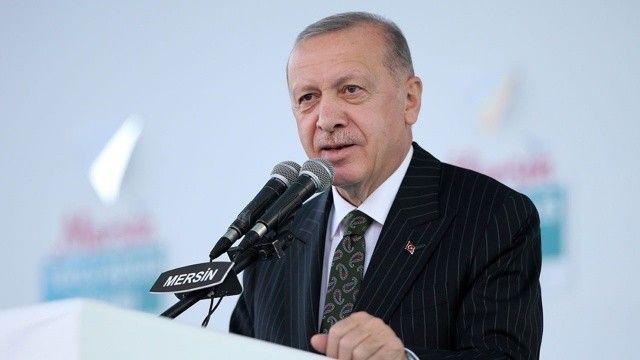 Son dakika! Cumhurbaşkanı Erdoğan'dan ikinci ve üçüncü nükleer santral sinyali