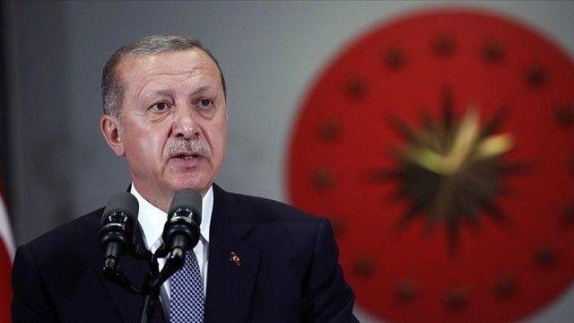 Son dakika: Cumhurbaşkanı Erdoğan: Raflardaki fahiş fiyat artışlarının önüne geçeceğiz
