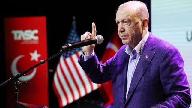 Son dakika! Erdoğan'dan Afgan mülteci açıklaması: ABD daha fazlasını yapmalı!
