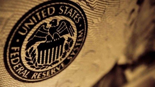 Son dakika: Fed politika faizini değiştirmedi
