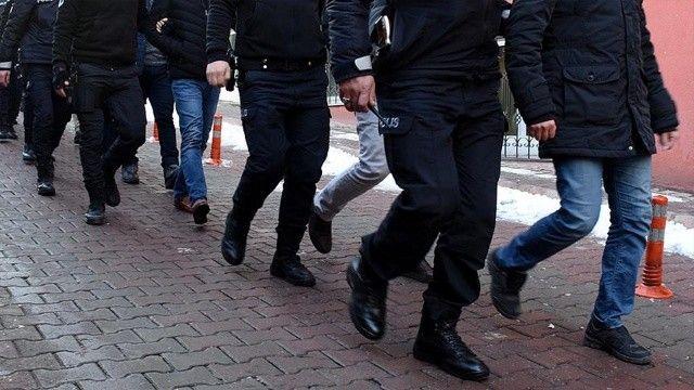 Son dakika! Kaynak Holding'in güvenlik şirketine operasyon: 15 gözaltı