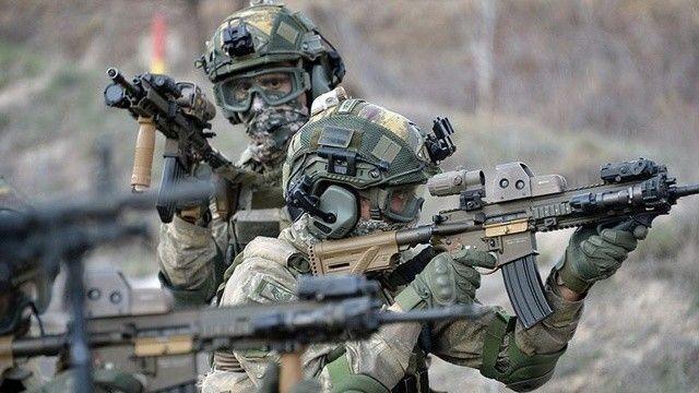 Son dakika! MSB duyurdu: Zeytin Dalı bölgesinde 3 terörist öldürüldü