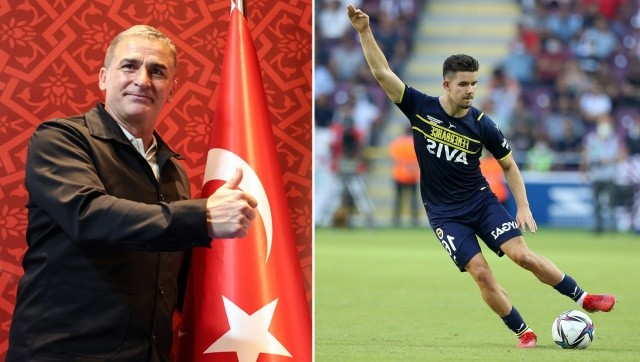 Stefan Kuntz'dan Ferdi Kadıoğlu hamlesi!