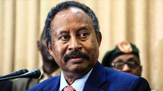 Sudan Başbakanı'ndan darbe girişimi açıklaması: Silahlı kuvvetlerin içinden ve dışından planlandı