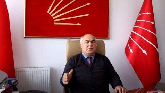 Taciz iddiası görevinden etti: CHP'li başkana soruşturma