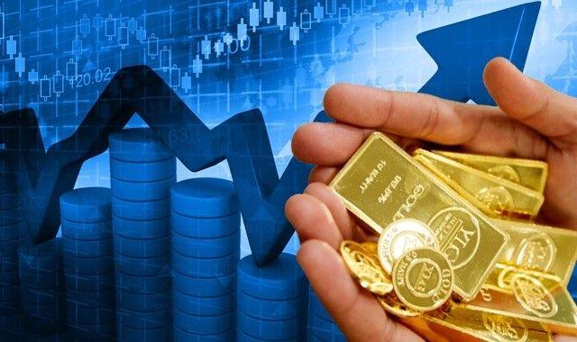Tahminler yatırımcıyı umutlandırdı: Altın enflasyondan kaçış kapısı oldu