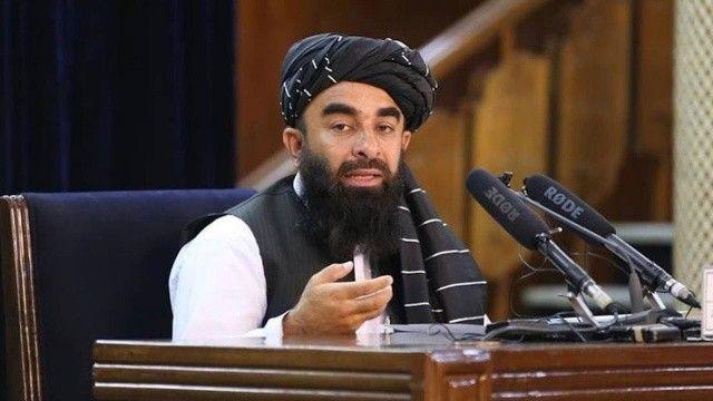 Taliban, anayasa taslağı için komisyon kuracak