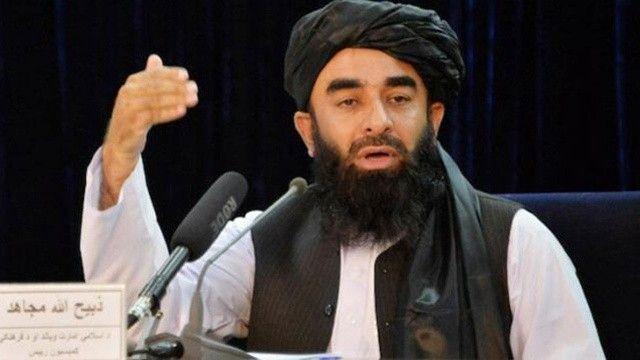 Taliban'dan kız çocuklarının eğitimine ilişkin açıklama