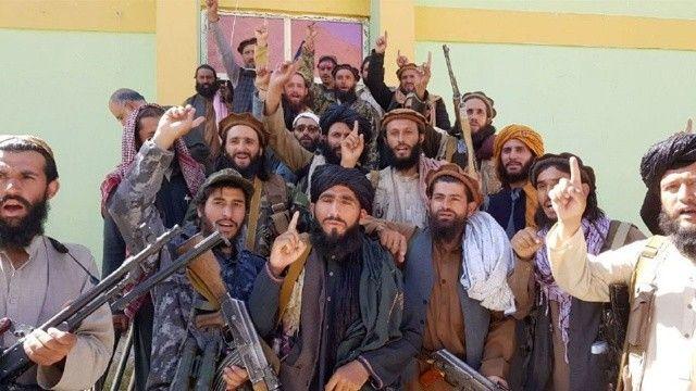 Taliban resmen açıkladı: Ordu kuracağız