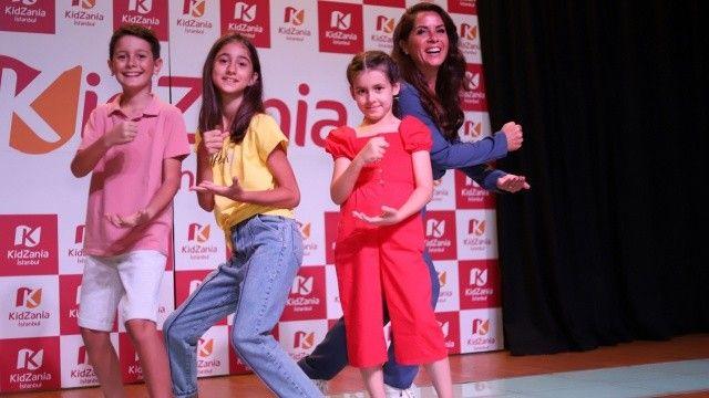 Tiyatrocu Sevinç Erbulak oyuncu adaylarına eğitim verecek