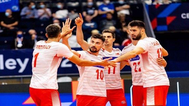 Türkiye Finlandiya voleybol maçı kaç kaç bitti? Filenin Efeleri Türkiye Finlandiya voleybol maç sonucu
