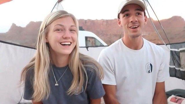 Ünlü Youtuber'ın ardından nişanlısı da kayıplara karıştı