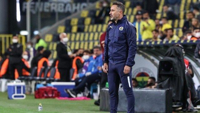 Vitor Pereira: Takımımızda eksik olan şey bitiricilik!