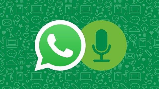 WhatsApp'ta sesli mesaj sevmeyenlere müjde! Artık metne dökülecek