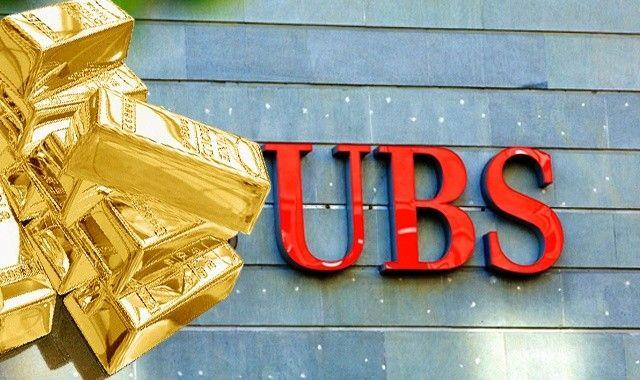 Yatırımcılar dikkat! Dev bankadan altın için yılsonu tahmini