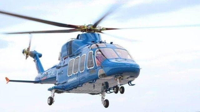 Yerli ve milli helikopterde yeni gelişme: Gökbey'in 4. prototipi yolda