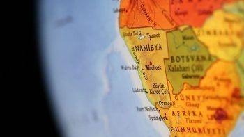 'Soykırım anlaşması'nı reddeden Namibyalılar meclisi bastı