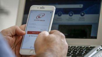 e-Devlet üzerinden çocuk kimlik kartı başvuruları nasıl yapılır?