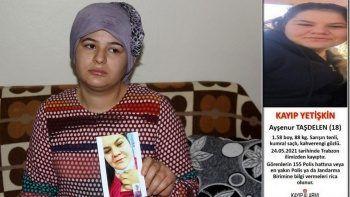 18 yaşındaki genç kız sırra kadem bastı: 4 aydır hiçbir haber alınamıyor