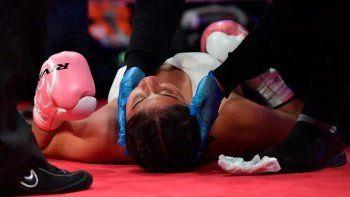 18 yaşındaki kadın boksör, nakavt olduktan 5 gün sonra öldü