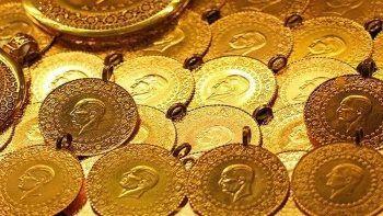 29 Eylül çeyrek altın kaç TL? Yükselen dolar gram altın fiyatını uçurdu!