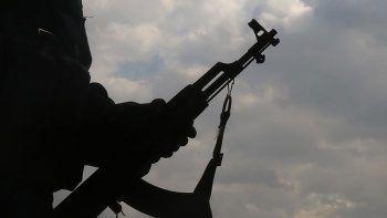 51 PKK mensubu örgütten ayrılarak Peşmerge güçlerine katıldı