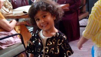 6 yaşındaki Bahar baza kapağının altına kalarak öldü