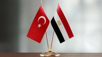 8 senedir duran siyasi ilişkilerde yola devam: Mısır-Türkiye görüşmeleri