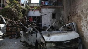 ABD Afganistan'da kimi öldürdü? DEAŞ militanı iddiasını doğrulayamıyor
