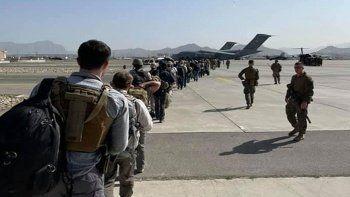 ABD Afganistan'dan çekildi AB ordusu gündeme geldi