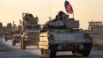 ABD basınından çarpıcı iddia: Amerika Suriye'den de çekiliyor, Türkiye güçlenecek