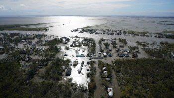 ABD'de Ida Kasırgası nedeniyle can kaybı artıyor! Onlarca kişi öldü